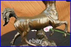 100% Solid Bronze Greek Mythology Centaur Sculpture Statue Made by Lost Wax Deco