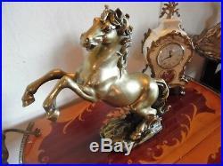 Beautifully made Bronze Statue / Sculpture of a Horse